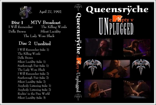 Queensryche_MTV_2007